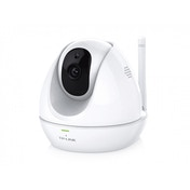 TP-LINK NC450 IP Indoor Dome White surveillance camera