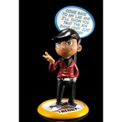 Howard Wolowitz (The Big Bang Theory) Q-Pop Figure 9 cm