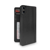 Twelve South Journal for iPhone X/Xs Black