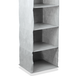 Wardrobe Hanging Shelves | M&W - Image 4