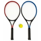 MANTIS 27 Tennis Racket Set
