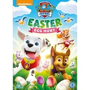 Paw Patrol: Easter Egg Hunt DVD (2017)