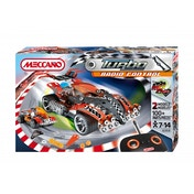 Meccano Turbo - RC Racing Car