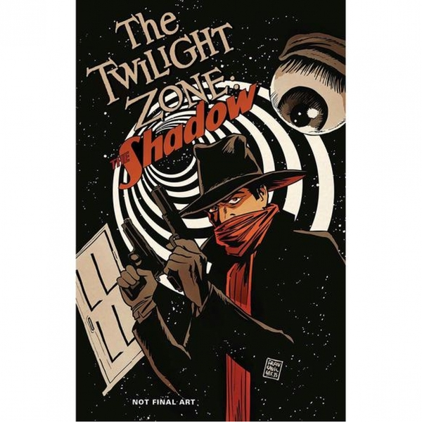 The Twilight Zone/The Shadow
