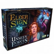 Elder Sign Unseen Forces Expansion