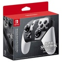 Nintendo Switch Super Smash Bros Edition Pro Controller