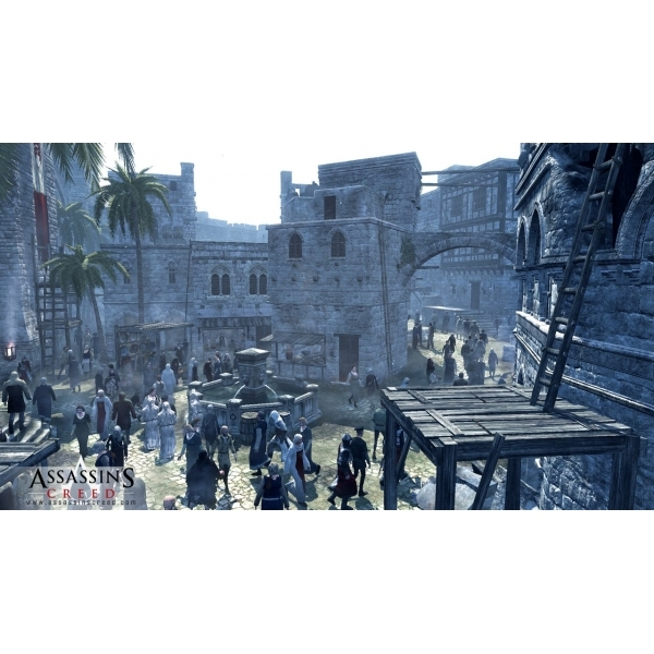 Assassin's Creed II 2 Game Of The Year (GOTY) Xbox 360 Game - Image 4