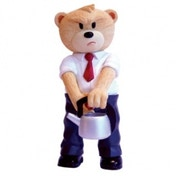 Bad Taste Bears Occupations Tetley