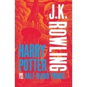Harry Potter and the Half-Blood Prince by J. K. Rowling (Paperback, 2013)