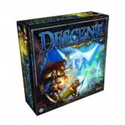 Ex-Display Descent Journeys in the Dark Second Edition Board Game Used - Like New