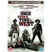 Once A Upon A Time In The West DVD