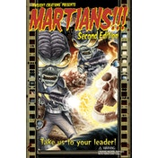 Martians!!! Second Edition