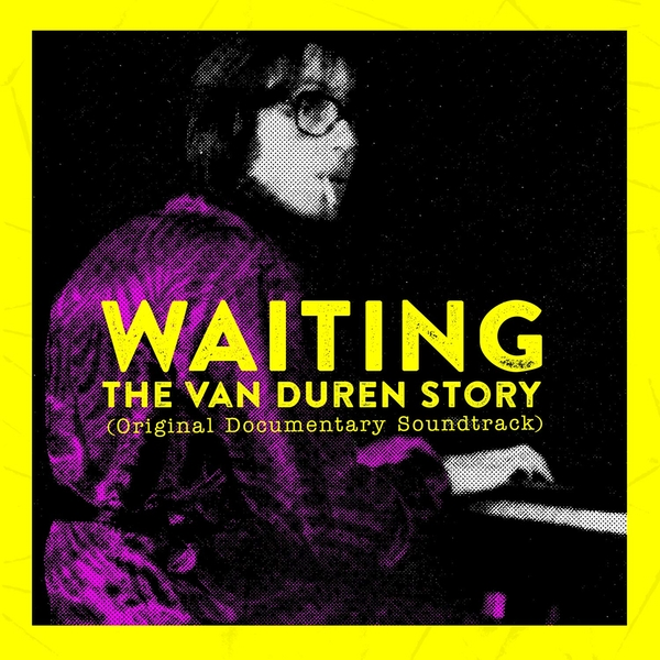 Van Duren - Waiting: The Van Duren Story - OST Vinyl
