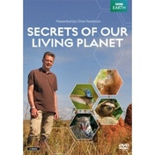Secrets of Our Living Planet DVD