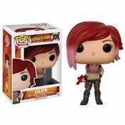 (Damaged Packaging) Lilith The Siren (Borderlands) Funko Pop! Vinyl Figure