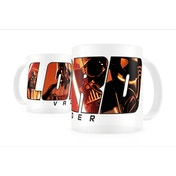 Darth Vader (Star Wars) Thermal Mug