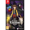 The Count Lucanor Nintendo Switch Game