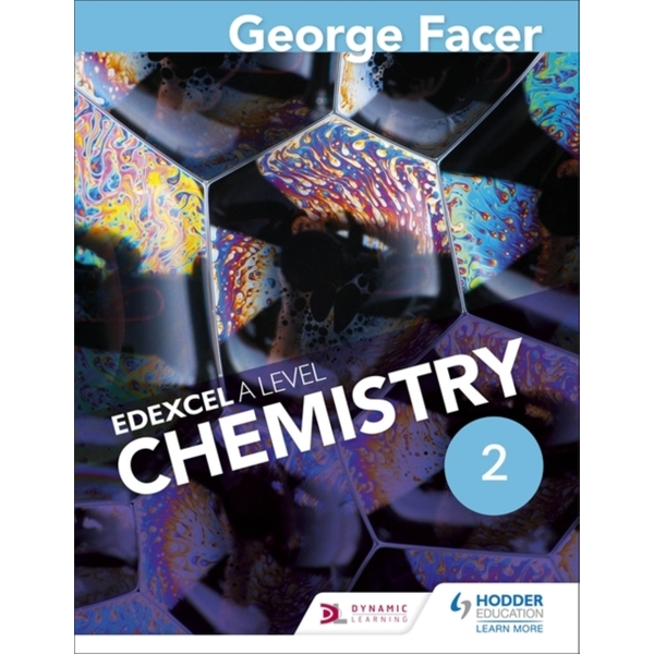 George Facer's A Level Chemistry Student Book 2 by George Facer (Paperback, 2015)