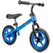 Xootz Balance Bike for Toddlers and Kids Training Bicycle with Adjustable Seat and No Pedals Blue - Image 2