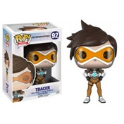 Tracer (Overwatch) Funko Pop! Vinyl Figure