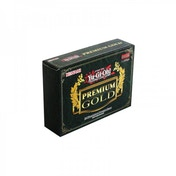 Yu-Gi-Oh! TCG Premium Gold Collection Box