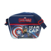 Marvel Captain America Civil War Courier Bag