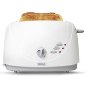 Wahl ZX515 2 Slice Toaster White UK Plug