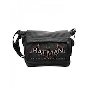 DC Comics Batman Arkham Knight Messenger Bag