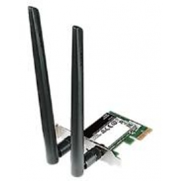 D-Link DWA-582 Wireless AC1200 Dual-Band PCIe Network Adaptor