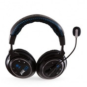 Turtle Beach Ear Force PX51 Premium Wireless Dolby Digital Gaming Headset PS3 Xbox 360 PC DVD