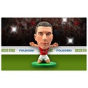 Soccerstarz Arsenal Home Kit Lukas Podolski