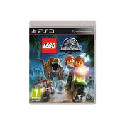 Ex-Display Lego Jurassic World PS3 Game Used - Like New