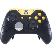 Xbox One Elite - 3D Black & Gold
