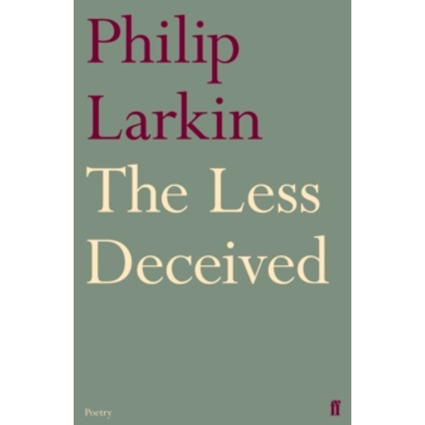 The Less Deceived