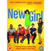 New Girl  Season 1 Box Set DVD