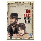 Two Mules For Sister Sara DVD