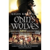 Raven 3: Odin's Wolves by Giles Kristian (Paperback, 2012)