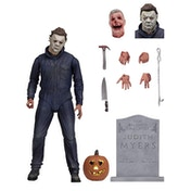 Ultimate Michael Myers (Halloween 2018 Movie) Neca 7 Inch Action Figure