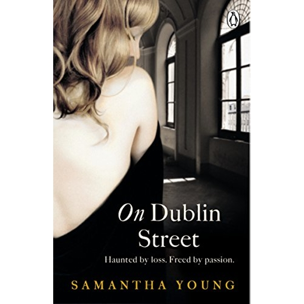 On Dublin Street by Samantha Young (Paperback, 2013)