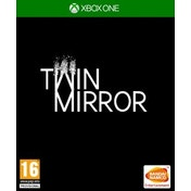 Twin Mirror Xbox One Game
