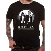 Gotham - This City Unisex Small T-Shirt - Black
