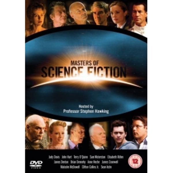 Masters Of Science Fiction Series 1 DVD
