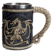 Dragon Remains Tankard