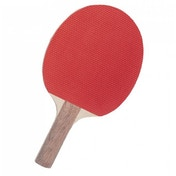 Pimpled Out Table Tennis Bat