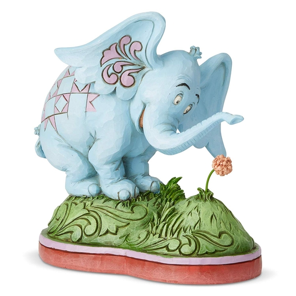 Horton Hears A Who Figurine