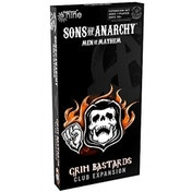 Sons of Anarchy Grim Bastards Expansion Board Game