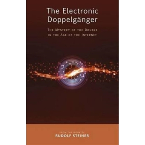 The Electronic Doppelganger : The Mystery of the Double in the Age of the Internet