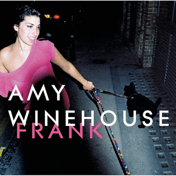 Amy Winehouse - Frank Vinyl