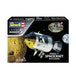 Apollo 11 Spacecraft with Interior 50th Anniversary First Moon Landing 1:32 Revell Model Kit - Image 2