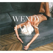 Wendy James - Price Of The Ticket Vinyl